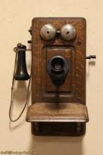 Victorian Telephone
