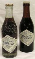 Victorian Coke Bottles