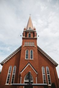 Red Brick Church