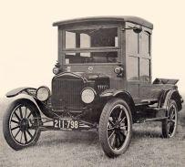 1890's Model T