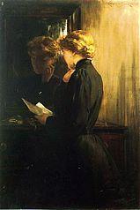 readingletter